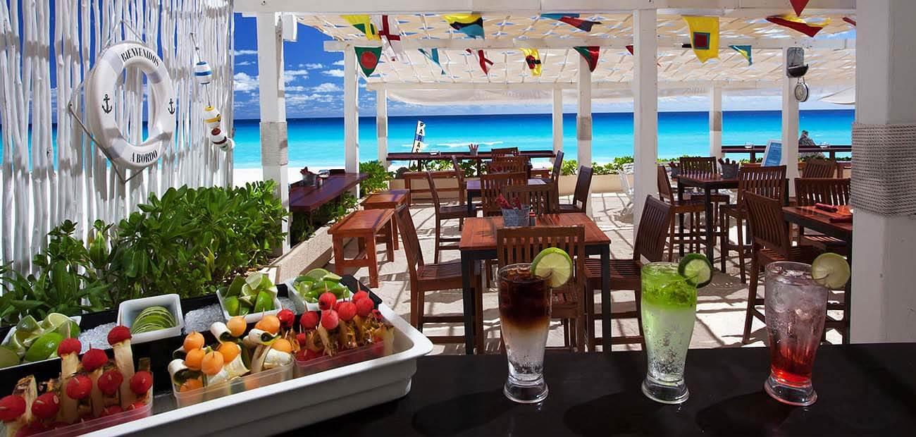 live aqua cancun resort vacations allinclusive last minute